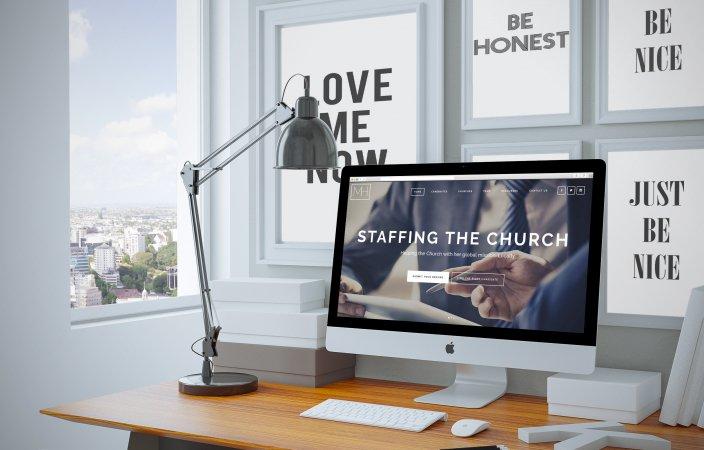 Ministry HeadHunters